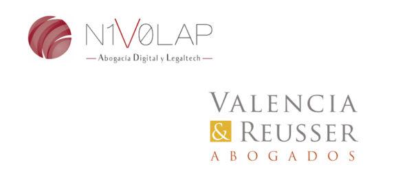 Alianza estratégica con NIVOLAP, estudio de Abogacía Digital y Legaltech