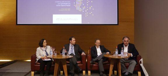 Nuestra abogada Lorena Donoso en  «Conferencia UE – Iberoamérica sobre Protección de Datos»